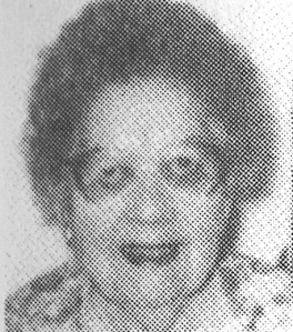 Mildred Hedman Taylor 1900-1996